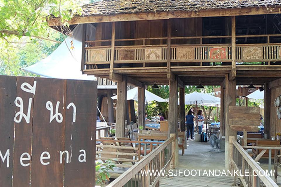 5 - Meena rice based cuisine