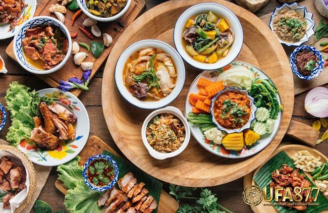 11 - 泰国菜的价值