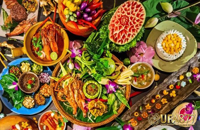 22 - 泰国菜的价值