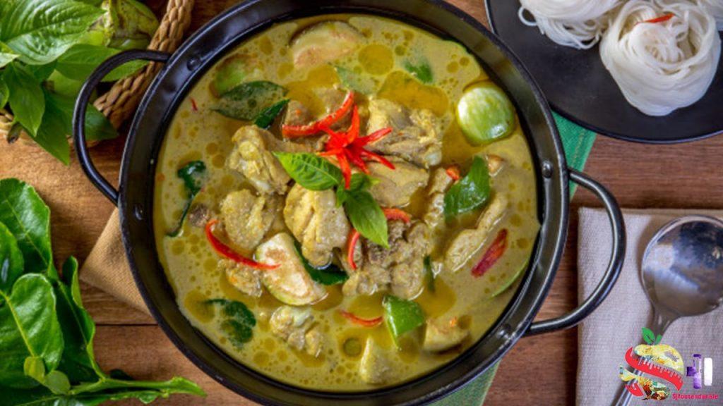 green chicken curry thai cuisine 45583 427 1 1024x576 - 绿咖喱