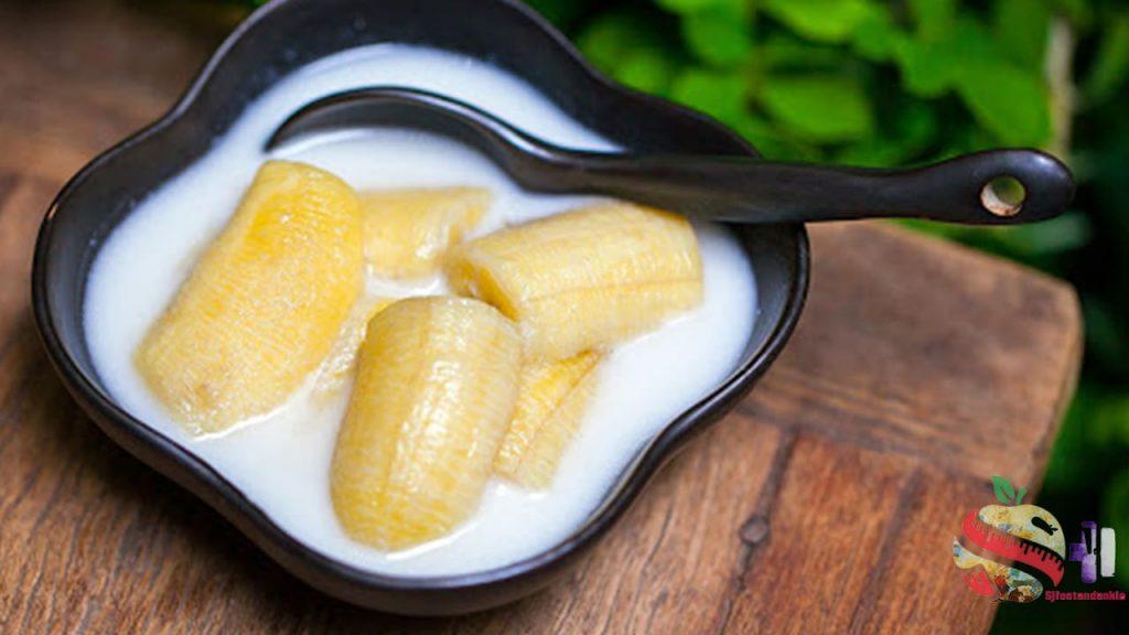 1024x576 - 椰 奶 香 蕉 味道香甜