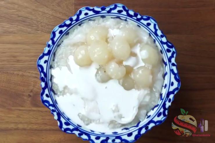 12.1 - 龙眼湿糯米